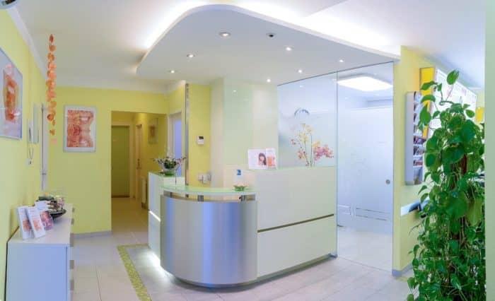 Besuchen Sie uns in unserer Zahnarztpraxis in 1170 Wien!